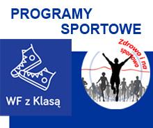 programy sportowe