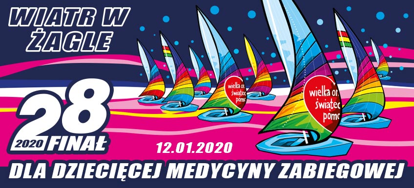 WOŚP2020